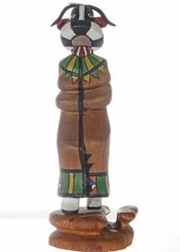 Assassin Fly Kachina Doll 28414