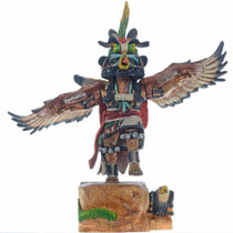 Hopi Eagle Dancer Kachina 23317
