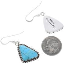 Native American French Hook Earrings 28583