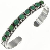 Green Turquoise Ladies Bracelet 29226