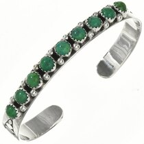 Green Turquoise Ladies Bracelet 29226