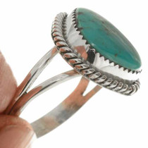 Turquoise Silver Jewelry 26502