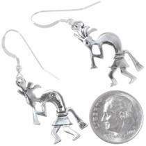 Hopi Dangle French Hook Earrings 23641