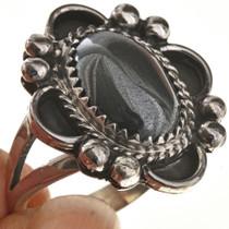 Southwest Hematite Ladies Jewelry 28690