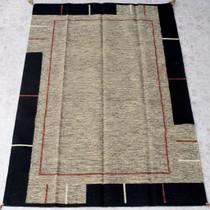 Modern Weave Rug