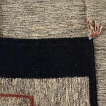 Brindle Wool Rug