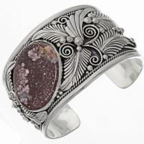 Big Boy Handmade Wild Horse Bracelet 25854