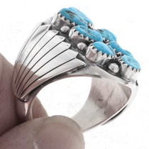 Big Boy Turquoise Ring 25274