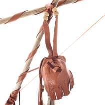Traditional Indian Medicine Bag 32310