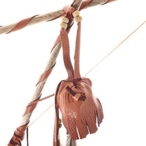 Traditional Indian Medicine Bag 32310