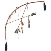 Buckskin Decor Bow and Crossed Arrows 32310