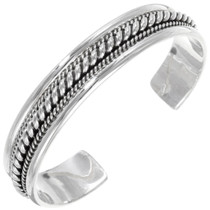 Southwest Twist Wire Cuff 26841