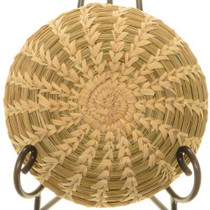 Southwest Indian Basket 25760
