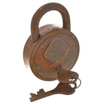 Padlock Keys Replica Set 15370