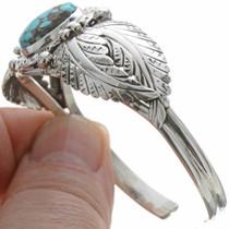 Nevada Turquoise Bracelet 22612