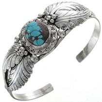Turquoise Cuff Bracelet 22612