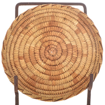 Old Papago Indian Basket 23048