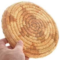 Vintage Papago Tohono O'Odham Basket 23048