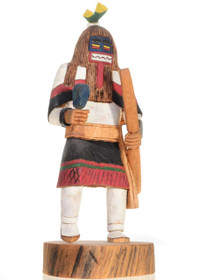 Guard Maiden Kachina 23376