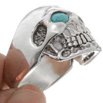 Bold Indian Biker Ring 26739