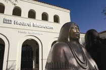 Heard Museum Indian Fair and Market Memorabilia 26808