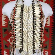 Pipe Bone Breastplate 25115