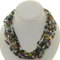 Treasure Trade Beaded Necklace 26271