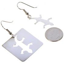 Sterling Southwest Dangle Earrings 14475
