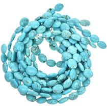 Sky Blue Turquoise Magnesite 30874