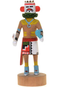 Rabbit Stick Kachina Doll 27619
