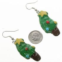 Navajo Novelty Earrings14431