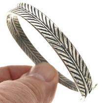 Ladies Southwest Feather  Bracelet 29722