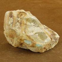 Royston Turquoise Specimen Large Vein Turquoise 563 grams ( 1.24 pounds )