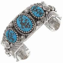 Turquoise Cuff Bracelet 23988