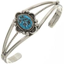 Kingman Turquoise Bracelet 26350