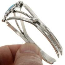 Ladies Silver Bracelet 26350