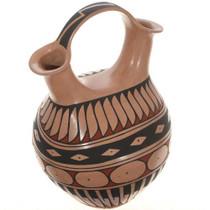 Mata Ortiz Ceremonial Pottery 26657