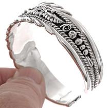 Southwestern Handmade Cuff Bracelet 22711