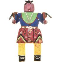 Vintage Native American Kachina Doll 28980