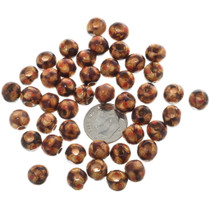 8mm Wood Beads