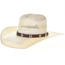 Navajo Bear Paw Hatband 23103