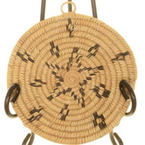 Wall Hanging Plate 25800
