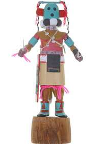 Heheya Kachina Doll 26469