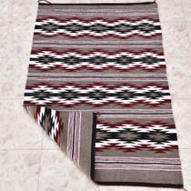 Hand Woven Navajo Rug 29296