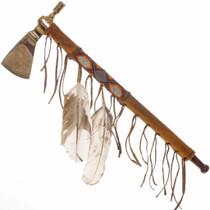 Tomahawk Peace Pipe 25170