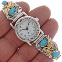 Navajo Ladies Watch 25167