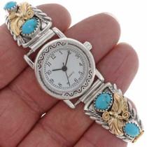Navajo Ladies Watch 25167