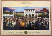 2008 Poster Celebrating 50 Years