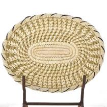 Plate Beargrass Basket