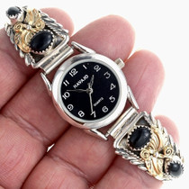 Navajo Ladies Watch 24351